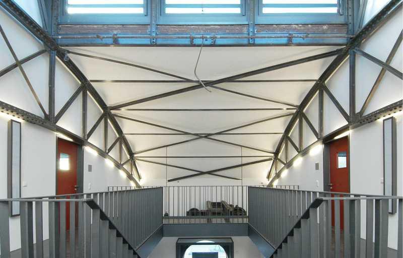 Kulturwissenschaftliches gr ndungszentrum bochum - Architekturburo bochum ...