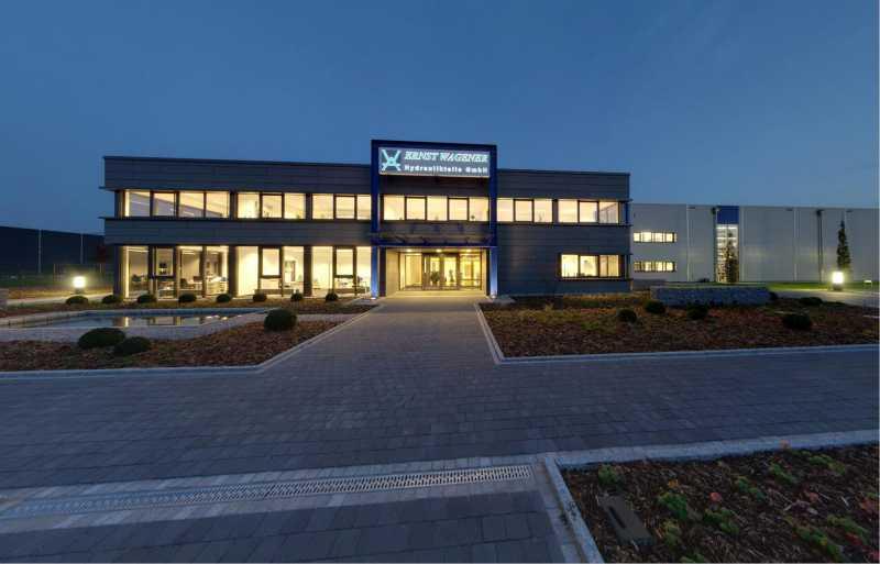 Produktions und lagerhalle hattingen - Architekturburo bochum ...